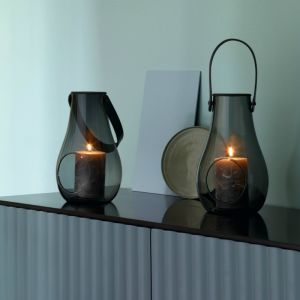 2 stk. Holmegaard Design With Light lanterne