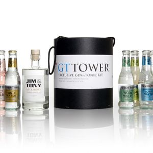 GT Tower Tasting Kit