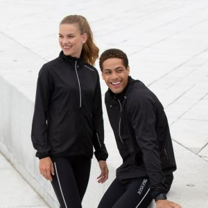 Geyser Lightweight Running Jacket.