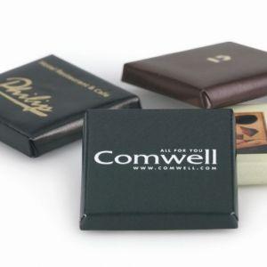 chokolade firmaer