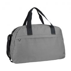 Spirit Travelbag_Dark Grey