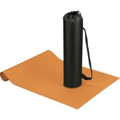 Fitness- og yogamåtte_orange