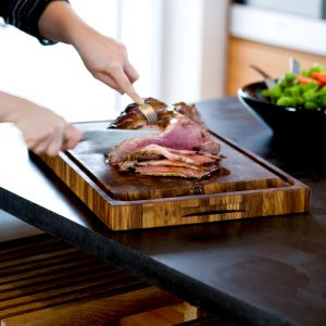 Skagerak Cutting Board teak