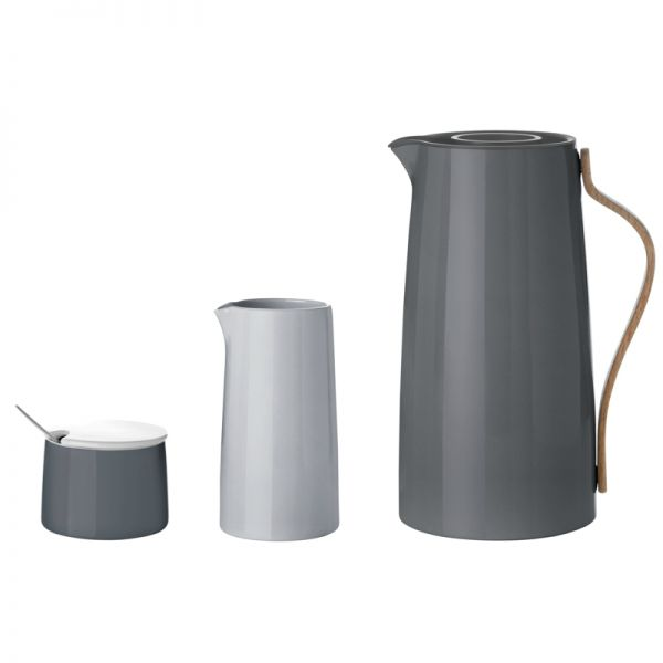 stelton emma te eller kaffe gavepakke firmagaver deluxe. Black Bedroom Furniture Sets. Home Design Ideas